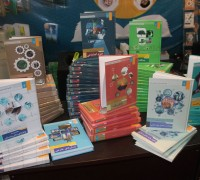 نمایشگاه بین المللی کتاب تهران- شهر آفتاب- اردیبهشت 95